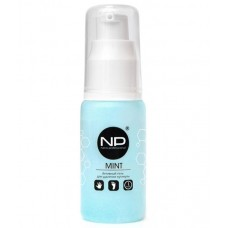 nano professional Nail Polish Mint - Гель для удаления кутикулы 30мл