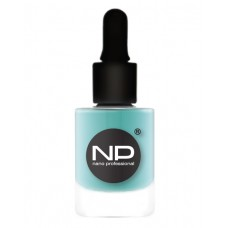 nano professional Nail Polish Tea Tree - Масло для кутикулы 15мл