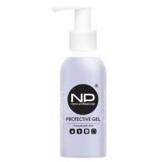 nano professional PROTECTIVE GEL - Очищающий гель 200мл