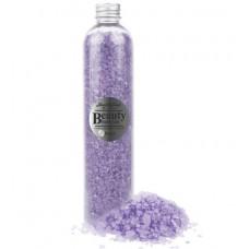 nano professional SPA - Соль для ванны СИРЕНЕВАЯ 450гр