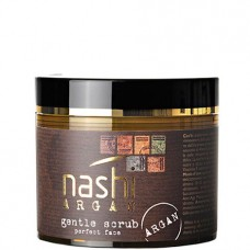 Nashi ARGAN Gentle Scrub Perfect Face - Нежный скраб для лица 75мл