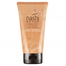Nashi ARGAN Mask Deep Infusion - Маска для волос глубокого воздействия 150мл