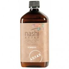 Nashi ARGAN Shampoo - Шампунь для всех типов волос 500мл