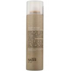 Nashi ARGAN Style Root Boost Hydrating Base Volume - Спрей для прикорневого объема волос 250мл