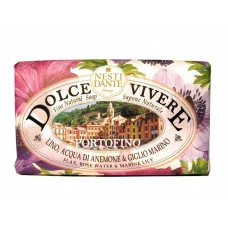 NESTI DANTE DOLCE VIVERE Portofino - Мыло Портофино (освежающее и увлажняющее) 250мл