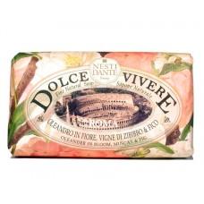 NESTI DANTE DOLCE VIVERE Rome - Мыло Рим (овсежающее и согревающее) 250мл