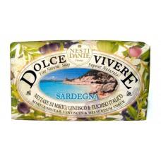 NESTI DANTE DOLCE VIVERE Sardinia - Мыло Сардиния (освежающее и очищающее) 250мл
