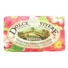 NESTI DANTE DOLCE VIVERE Venice - Мыло Венеция (очищающее и освежающее) 250мл