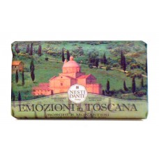 NESTI DANTE EMOZIONI IN TOSCANA Villages & Monasteries - Мыло Монастыри и Предместья (успокаивает и балансирует) 250мл