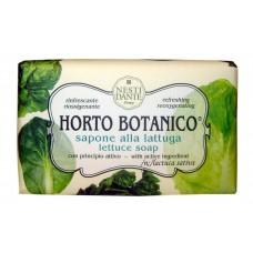 NESTI DANTE HORTO BOTANICO Lettuce - Мыло Листья Салата (возобновляет и регенерирует) 250гр