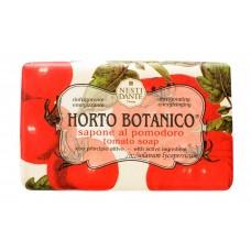 NESTI DANTE HORTO BOTANICO Tomato - Мыло Томат (успокаивает и балансирует) 250гр