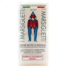 NESTI DANTE I MASSIGLIETTI - Мыло для лица и тела Марсельское традиционное 200гр