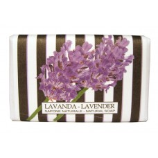NESTI DANTE LE DELIZIOSE Lavender - Мыло Лаванда Тосканская для Всех Типов Кожи 150мл