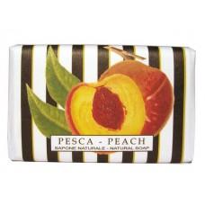NESTI DANTE LE DELIZIOSE Peach - Мыло Персик для Всех Типов Кожи 150мл