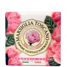 NESTI DANTE MARSIGLIA TOSCANO Rosa Centifolia - Мыло Роза Центифолия (очищение и успокоение) 200мл