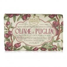 NESTI DANTE OLIVAE di Puglia - Мыло Олива из Апулии (очищение и расслабление) 150мл