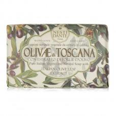 NESTI DANTE OLIVAE di Toscana - Мыло Тосканская Олива (увлажнение и расслабление) 150мл