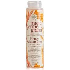 NESTI DANTE ORGANIC Shower Gel Honey Wheat Germ - Гель для Душа и Ванны с Мёдом и Зародышами Пшеницы 300мл