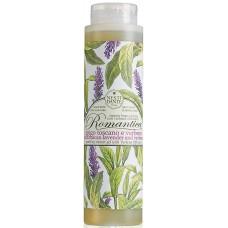 NESTI DANTE ORGANIC Wild Tuscan Lavender & Verbena Shower Gel - Гель для Душа Дикая Тосканская Лаванда и Вербена 300мл