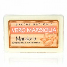 NESTI DANTE VERO MARSIGLIA Mandorla - Мыло для лица и тела МИНДАЛЬ 150гр