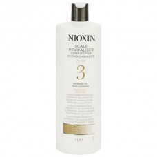 Nioxin Scalp Revitaliser System 3 - Ниоксин увлажняющий кондиционер (Система 3) 1000 мл