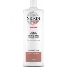 NIOXIN System 3 Scalp Revitaliser - Ниоксин Увлажняющий Кондиционер (Система 3), 1000мл
