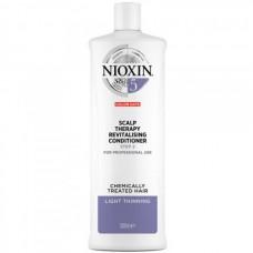 NIOXIN System 5 Scalp Revitaliser - Ниоксин Увлажняющий Кондиционер (Система 5), 1000мл