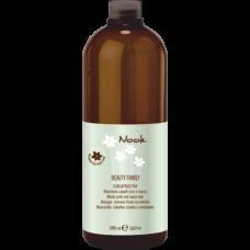 Nook BEAUTY FAMILY Curl&Frizz Pak - Маска для кудрявых волос Ph 5,0, 1000мл