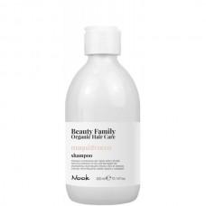 Nook Beauty Family Romice & Dattero Shampoo - Шампунь восстанавливающий для химически обработанных волос 300мл