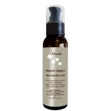 Nook BEAUTY FAMILY Milk Sublime Fluid - Флюид для поврежденных волос Ph 7,2, 100мл