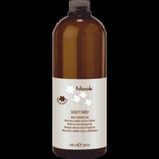 Nook BEAUTY FAMILY Milk Sublime Pak - Маска для поврежденных волос Ph 4,7, 1000мл