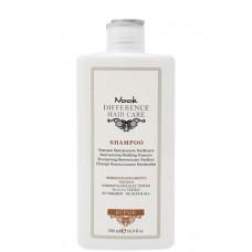 Nook DHC REPAIR SHAMPOO - Восстанавливающий укрепляющий шампунь для сухих и поврежденных волос Ph 5,5, 500мл