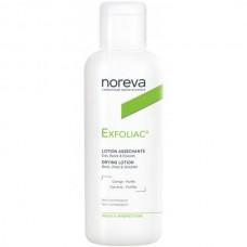 Noreva Exfoliac Lotion - Лосьон для лица с высоким содержанием АНА и ВНА 125мл