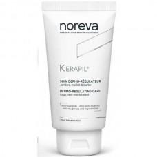 Noreva Kerapil Soin Dermo-Régulateur - Дерморегулирующий уход против вросших волос для лица и тела 75мл
