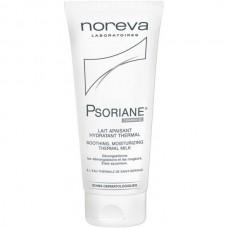 Noreva Psoriane Lait Apaisant - Молочко термальное увлажняющее Успокаивающее 200мл