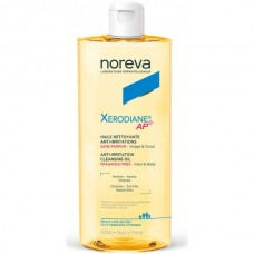 Noreva Xerodiane AP+ Huile Nettoyante Anti-Irritations - Масло против раздражений Очищающее 400мл