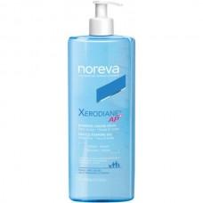 Noreva Xerodiane AP+ Surgras Liquide Doux - Мягкий очищающий гель Обогащенный 1000мл