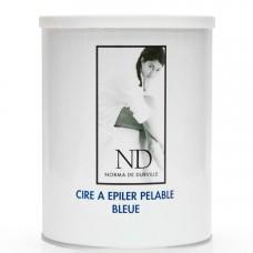 Norma De Durville Wax - Воск ОЧИЩАЮЩИЙ горячий баночный 800гр