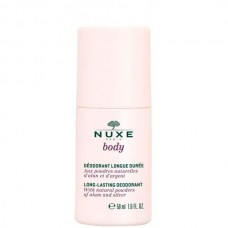 NUXE Body DEODORANT - Шариковый дезодорант длительного действия 50мл