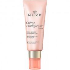 NUXE Prodigieuse Boost CREME SOYEUSE - Мультикорректирующий крем для лица с экстрактом жасмина 40мл