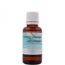"""Ondevie Slimming essential oils complex - Концентрат с эфирными маслами """"Стройность"""", 30мл"""