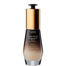 ORIBE Power DROPS Damage Repair Booster - Сыворотка-активатор восстановления волос «Роскошь золота» 30мл