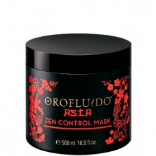 OROFLUIDO ASIA Zen Control Mask - Маска для контроля волос 500мл