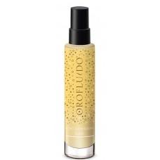OROFLUIDO ORIGINAL Light Shimmering Elixir - Ультра-легкое сухое масло для красоты волос 55мл