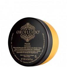 OROFLUIDO ORIGINAL Beauty Mask - Маска для красоты волос 250мл