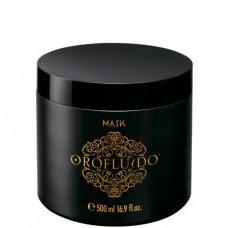 OROFLUIDO ORIGINAL Beauty Mask - Маска для красоты волос 500мл
