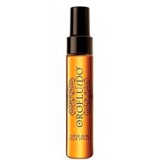 OROFLUIDO ORIGINAL Super Shine Light Spray - Спрей для мгновенного блеска волос 55мл