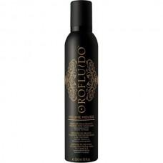 OROFLUIDO ORIGINAL Beauty Volume Mousse - Мусс для объема волос 300мл