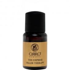 ORRO ARGAN EXPRESS FILLER THERAPY - Экспресс филлер для восстановления сильно поврежденных волос 1 х 10мл