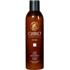 ORRO CURL Shampoo - Шампунь для кудрявых волос 250мл